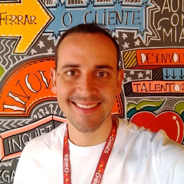 João Paulo Faleiros